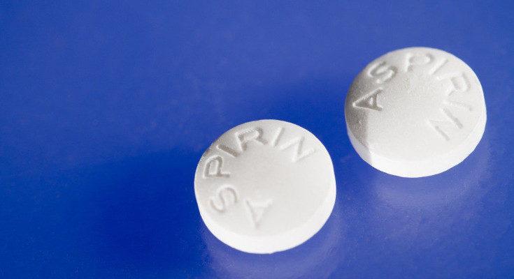 La Aspirina infantil se dejó de comercializar por sus posibles efectos secundarios