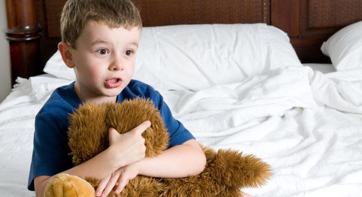 En los terrores nocturnos el niño no es consciente de lo que hace