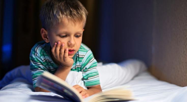 Los niños deben tener tiempo libre para descansar