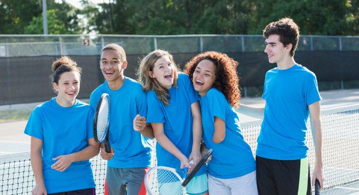 Si nos organizamos bien, el deporte nos puede ayudar a mejorar en la escuela