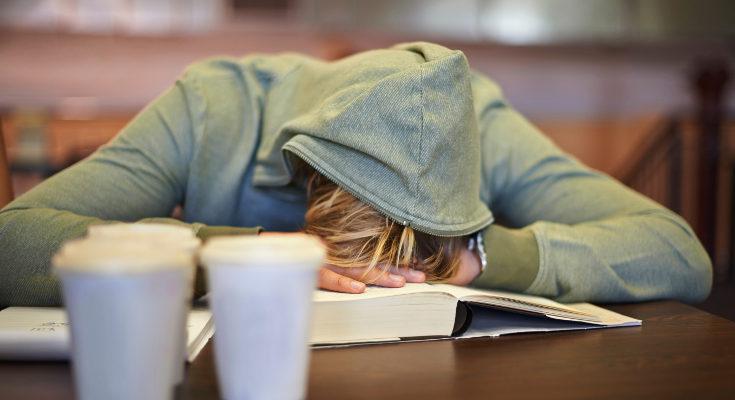 Si se ven presionados a ir a la universidad, probablemente fracasen en sus estudios
