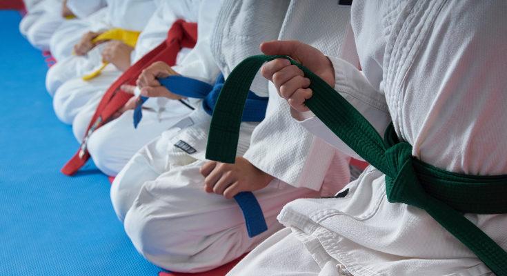 El sistema de avance por cinturones es un gran incentivo para los niños