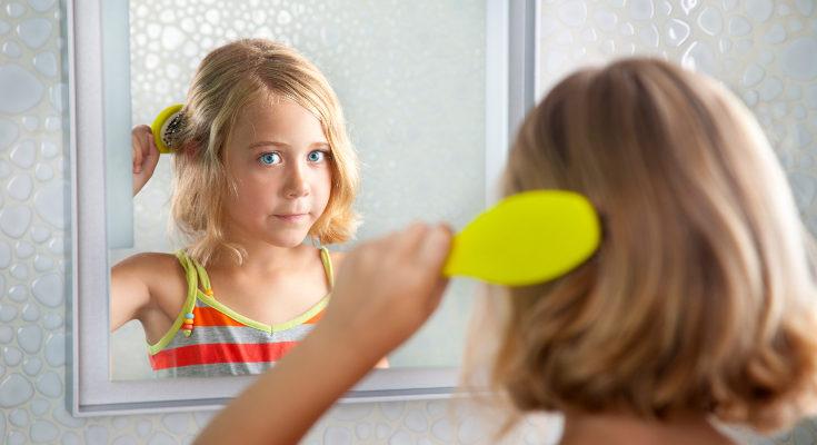 Los niños empiezan a identificar su género a partir de los 2 años