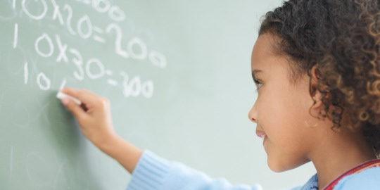 La dislexia se suele descubrir al comienzo de la edad escolar