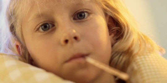 La bronquiolitis es una enfermadad común que se puede tornar grave