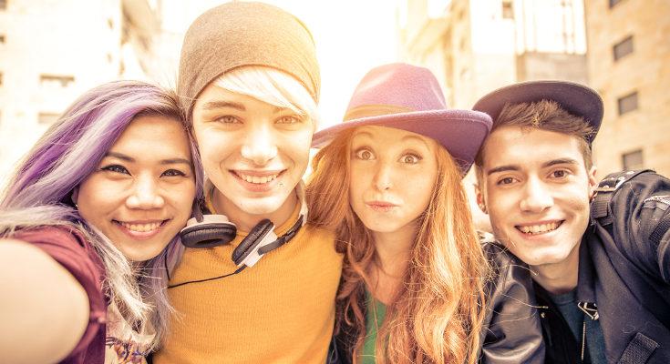 Yendo de Erasmus conoceremos gente de otras culturas