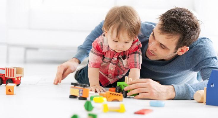 Debemos tener en cuenta que no todos los niños van al mismo ritmo, aunque tengan un buen desarrollo