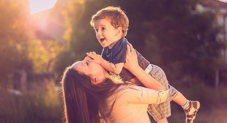 No necesitamos pareja para ser padres o madres