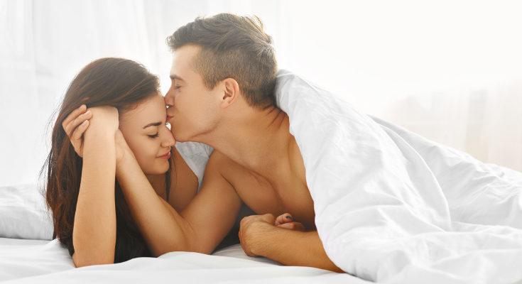 Es recomendable que durante la cuarentena no tengamos relaxiones sexuales con penetración