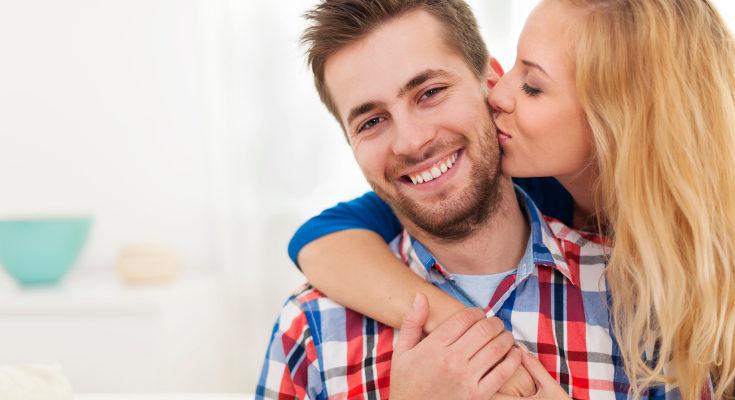 Podéis mantener momentos de intimidad y cariño sin falta de sexo, o también con sexo sin penetración