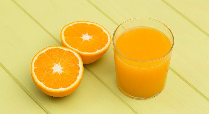 Los zumos naturales aportan muchos nutrientes necesarios para combatir la acetona