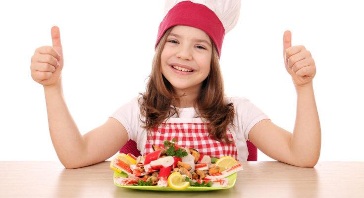 El marisco tiene muchas propiedades nutricionales, pero no es buen consumirlo en exceso