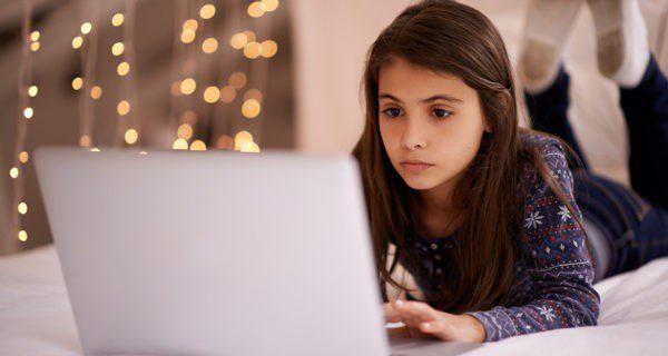 Busca ayuda si no sabes resolver el problema del ciberbullying