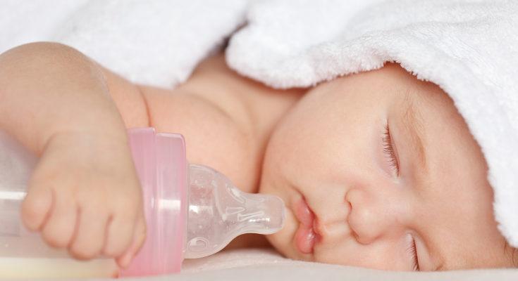 Es importante seguir las recomendaciones del pediatra
