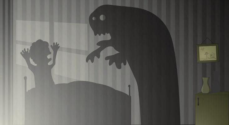 Las situaciones estresantes pueden generar pesadillas en los niños y niñas