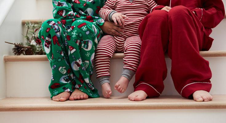 Podemos tener miedo a que los niños pierdan la ilusión por la Navidad