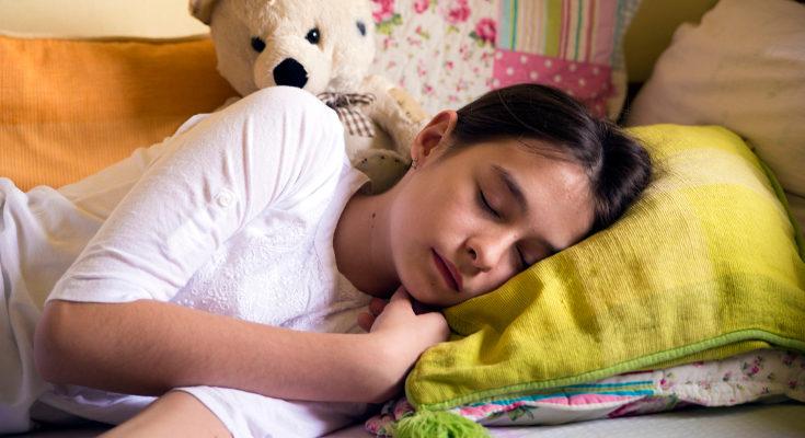 Los ritmos circadianos cambian en la adolescencia