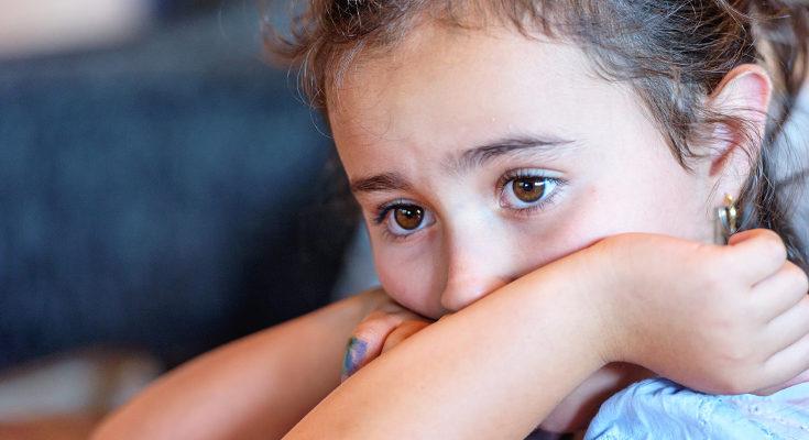 No debemos culpar al niño ni pensar que lo hace por capricho