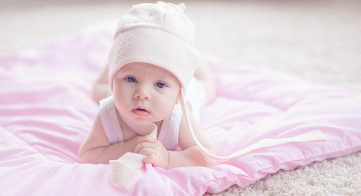 Los nombres de bebé clásicos nunca pasan de moda