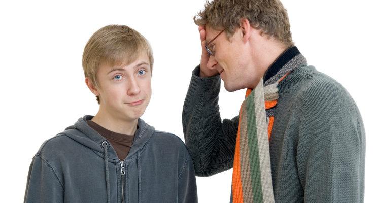 ¿Recuerdas las palabras que se decían cuando eras adolescente y tus padres no entendían?