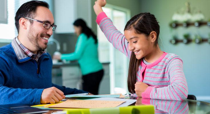 La dislexia no desaparece, pero se puede tratar para que no dificulte el aprendizaje de los niños