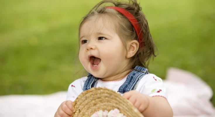A partir de los 2 y 3 años el niño aprenderá a decir frases más complejas