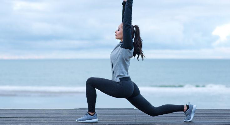 El ejercicio nos ayudará a evitar desarrollar toxemia o preeclampsia en el embarazo