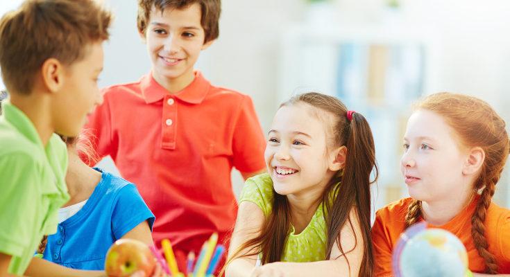 No debemos creer que los niños superdotados no son sociables