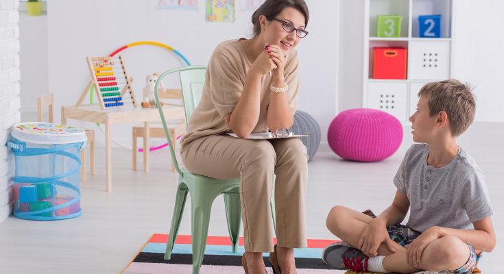 Muchas veces sólo se atiende al niño con necesidades educativas cuando se nota que va mal en clase