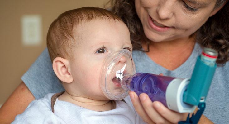 El aleteo nasal nos puede estar advirtiendo que hay un problema respiratorio