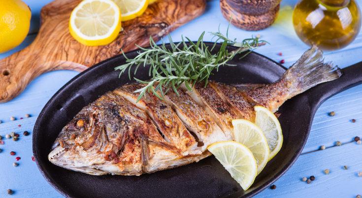 El omega-3 es bueno para la piel, tiene efectos antiinflamatorios y es bueno para nuestras neuronas