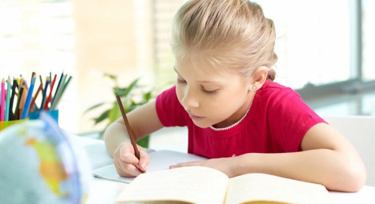 Los ácidos omega 3 son muy importantes para ayudar a los niños a rendir mejor