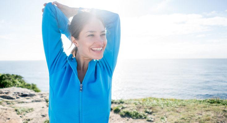 Evitar la vida sedentaria previene la aparición de celulitis en el embarazo