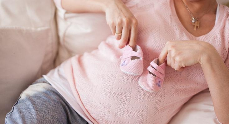 La celulitis durante el embarazo aparece por acción de la hormona prolactina