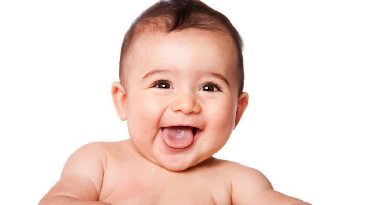 La lactancia materna fomenta la maduración de algunas áreas del cerebro