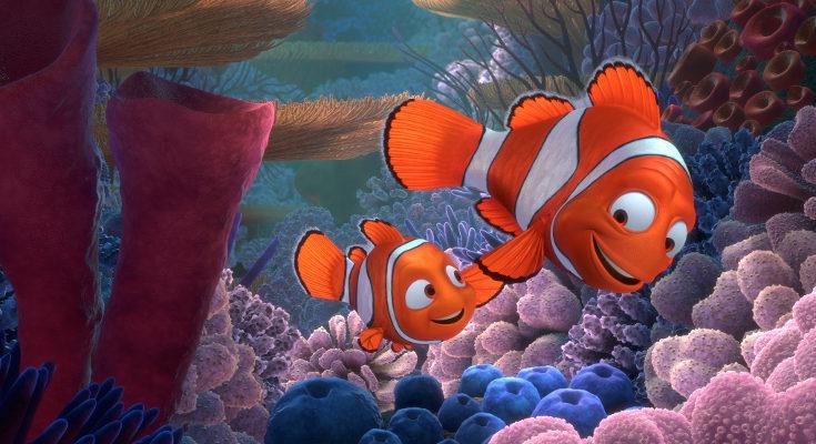 'Buscando a Nemo' nos recuerda a la angustia de perder a nuestros hijos