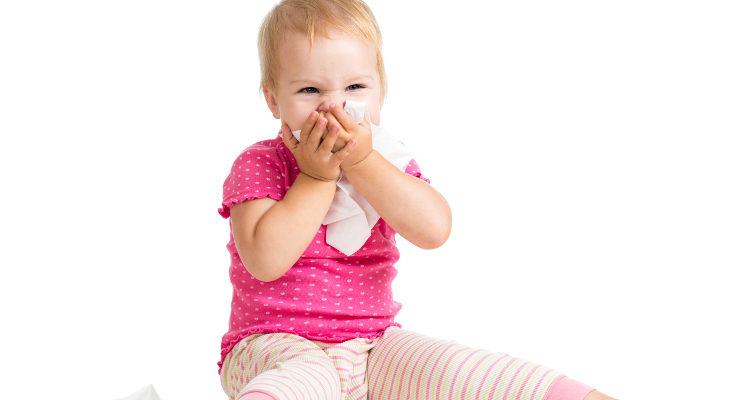 Vigila que la fiebre no le dura más de dos o tres días