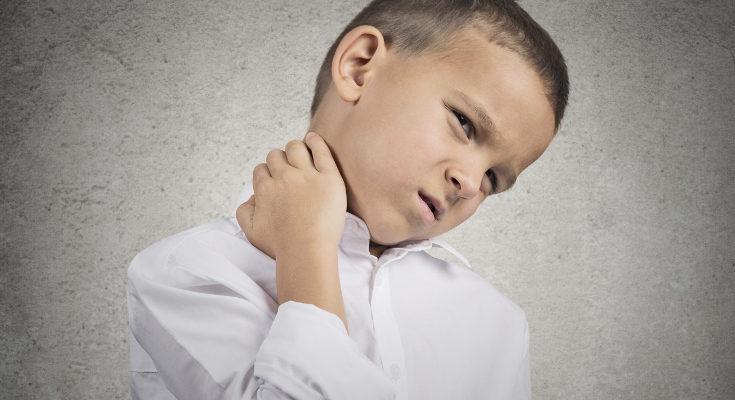 Los antiinflamatorios pueden aliviar la tortícolis