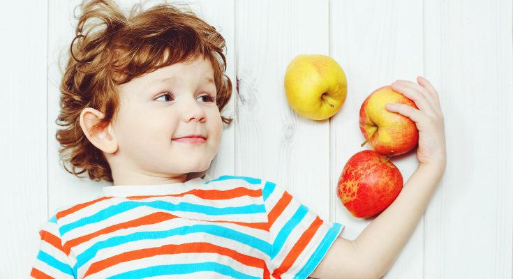 La manzana es una fruta muy completa y contiene muchos nutrientes