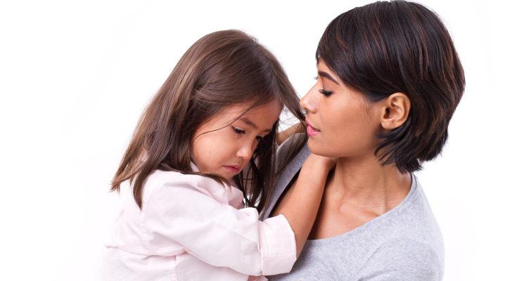 Tu hijo o hija no tiene por qué estar fingiendo