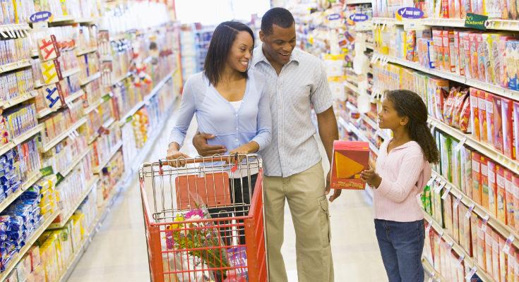 Comprar alimentos sin gluten nos hace gastarnos más del doble de dinero en la compra