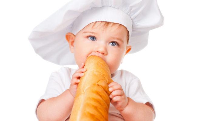 La dieta libre de gluten es tendencia, y hay padres que lo transmiten a sus hijos pequeños