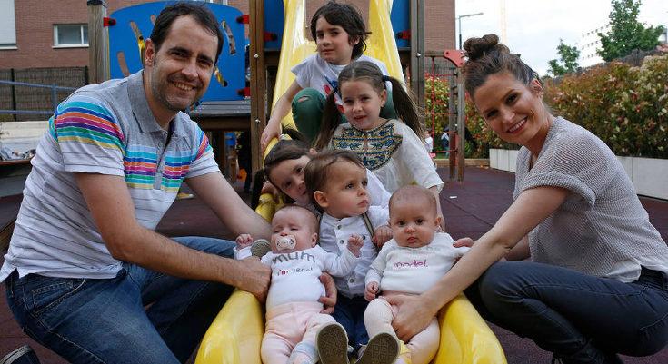 Verdeliss es el canal más famoso en Youtube sobre maternidad y paternidad