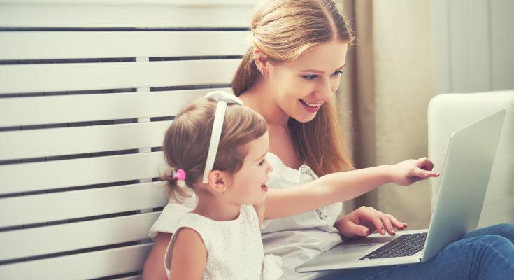 Con estos canales de youtube, pasarás un rato entretenido a la vez que ves cómo funcionan otras familias