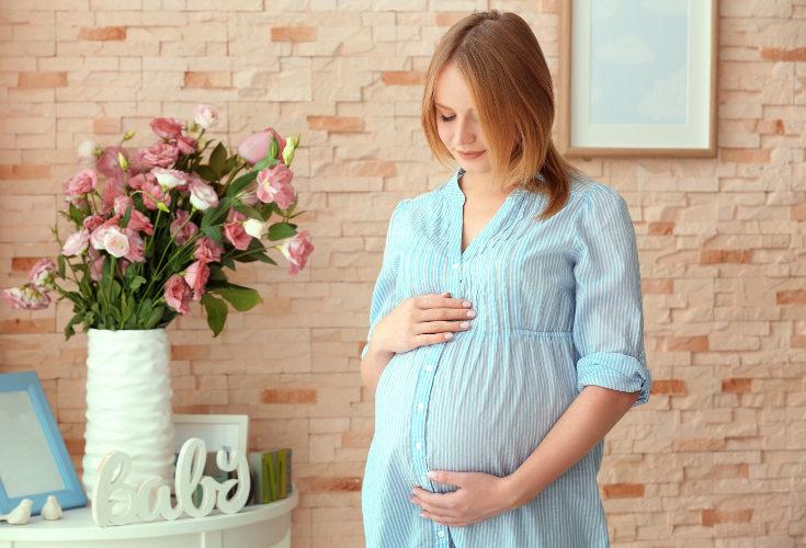 Durante el embarazo el útero crece hasta 500 veces su tamaño normal