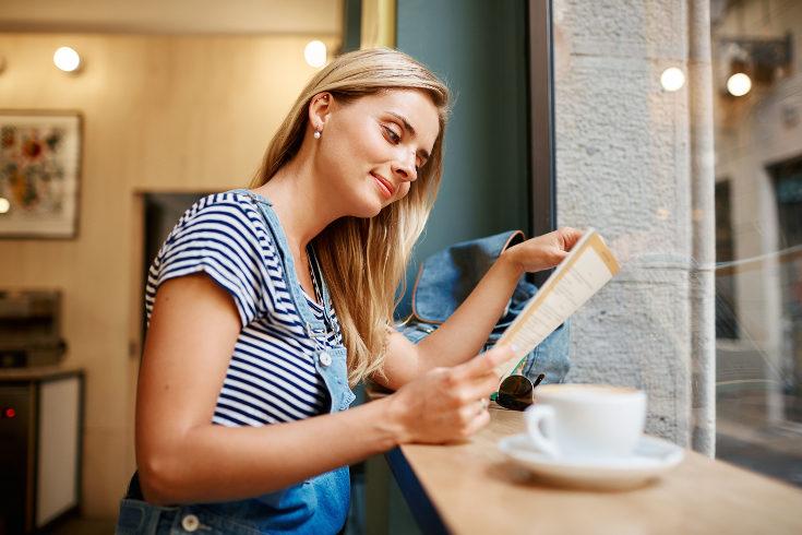 Podemos tomar café descafeinado durante el embarazo