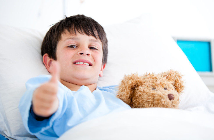 La leucemia aguda es la que se encuentra con más frecuencia en niños y niñas