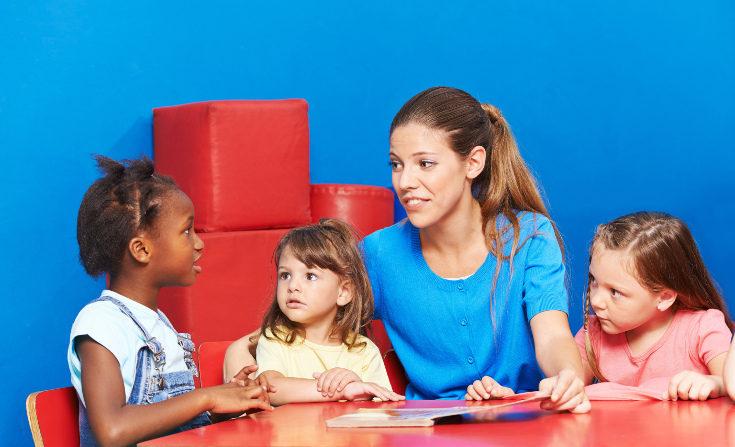 El o la logopeda no sólo actúa ante trastornos del habla