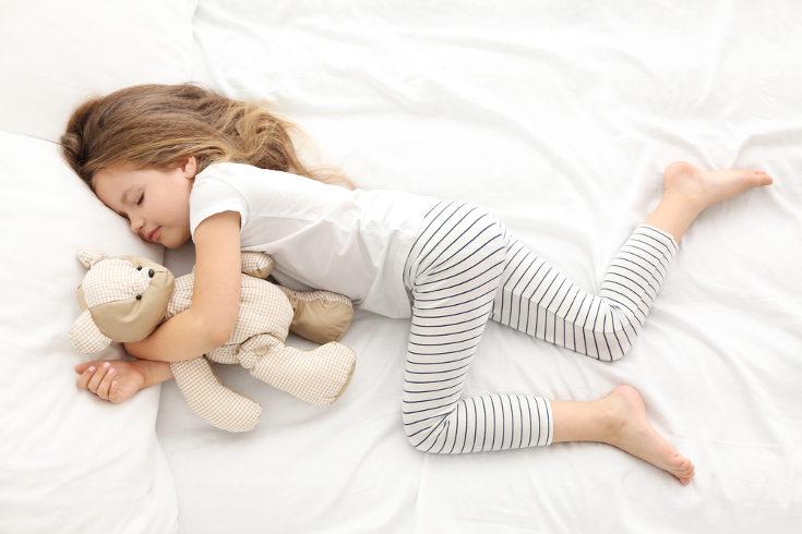 No te preocupes por el contenido de los sueños, sólo de dormir bien
