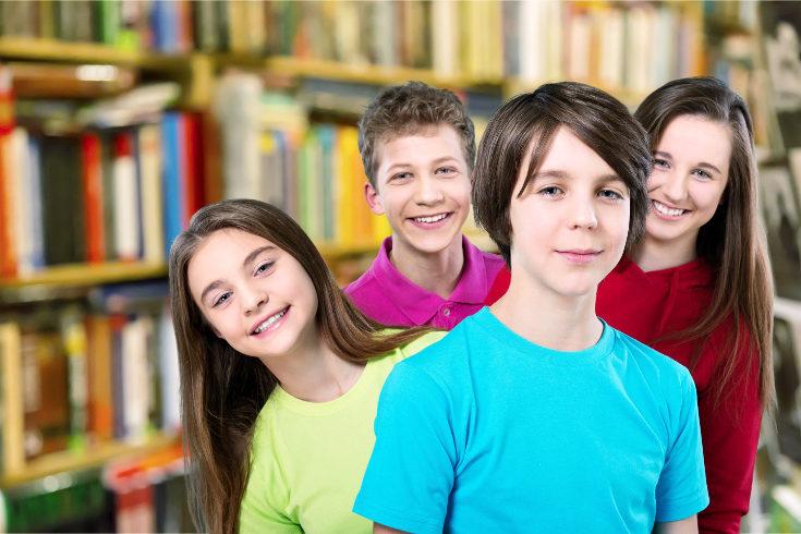 No afrontéis la vuelta al cole como un momento estresante para que los niños no lo perciban como negativo